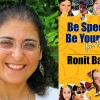 Family Confidential Podcast: Fitting in vs. Being Yourself, Can We Have Both? Ronit Baras