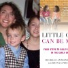 Family Confidential Podcast: Little Girls Can Be Mean: Michelle Anthony