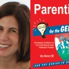 Family Confidential Podcast: Reflective Parenting:  Amy Alamar