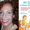 Family Confidential Podcast: Getting Out of Your Child's Plate: Irene Celcer
