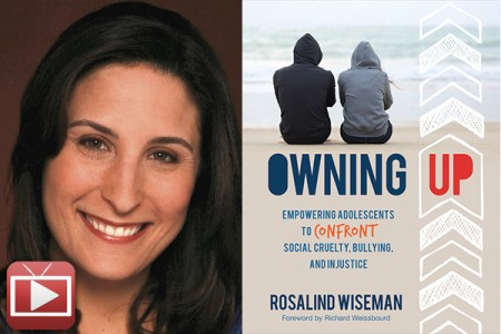 The Empower Program Rosalind Wiseman